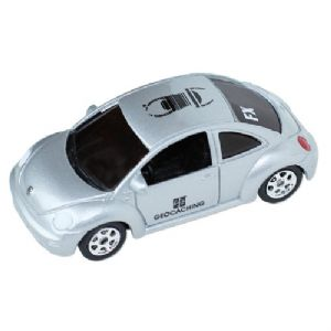 VW Beetle Trackable Model